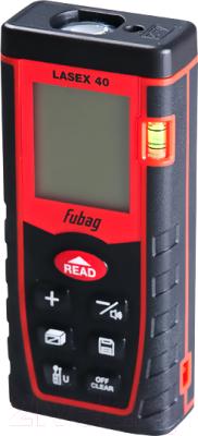 Лазерный дальномер Fubag Lasex 40