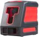 Лазерный нивелир Fubag Crystal 10R VH Set / 31623 -
