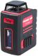 Лазерный нивелир Fubag Prisma 20R V2H360 / 31630 -