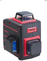 Лазерный нивелир Fubag Pyramid 30R V2х360H360 3D / 31631 -