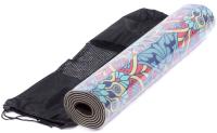 Коврик для йоги и фитнеса Белбогемия 89757/FI12004/183104 -