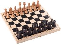 Шахматы No Brand Гроссмейстерские Классика / 338-19 -