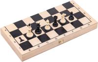 Набор игр No Brand Классика малая 2 в 1 / 023-10 -