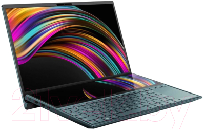 Ноутбук Asus ZenBook Duo UX481FL-BM053R