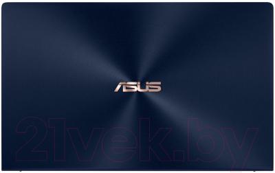 Ноутбук Asus ZenBook UX334FLC-A3108R