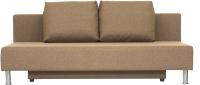 Диван Мебель-Парк Палермо 1 (коричневый brown 6) -