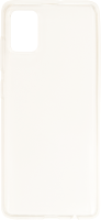 Чехол-накладка Volare Rosso Clear для Galaxy A71 (прозрачный) -