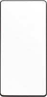 Защитное стекло для телефона Volare Rosso Fullscreen для Galaxy Note 10 Lite/S10 Lite/А71 (черный) -