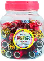 Набор лент декоративных Darvish DV-9193 (90шт) -