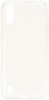 Чехол-накладка Volare Rosso Clear для Galaxy A01/M01 (прозрачный) -