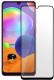 Защитное стекло для телефона Volare Rosso Fullscreen Full Glue для Galaxy A31 (черный) -