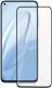 Защитное стекло для телефона Volare Rosso Fullscreen для Redmi Note 9 Pro/Note 9 Pro Max/Note 9S/Poco X3 (черный) -