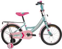 Детский велосипед Black Aqua 1806-T / HH-1806 (бирюзовый) -