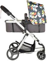 Детская универсальная коляска Cosatto Giggle Mix 2 в 1 (Nordic) -