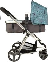 Детская универсальная коляска Cosatto Giggle Mix 2 в 1 (Fjord) -