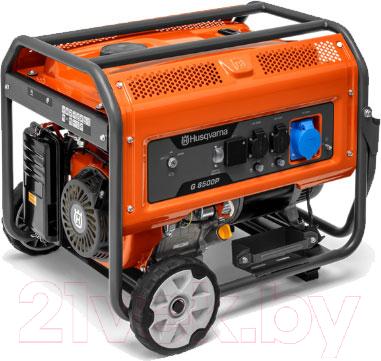 Бензиновый генератор Husqvarna G 8500P