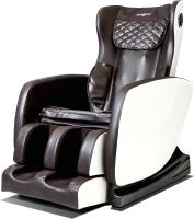 Массажное кресло VictoryFit M58 / VF-M58 (коричневый/белый) -