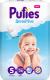 Подгузники детские Pufies Sensitive Junior 11-16кг (76шт) -