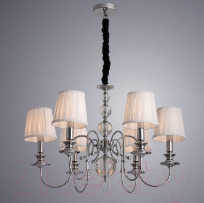 Люстра Arte Lamp Molly A1316LM-6CC