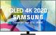 Телевизор Samsung QE55Q87TAUXRU -