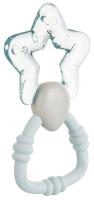 Прорезыватель для зубов Canpol Охлаждающий с погремушкой / 56/152 (голубой) -