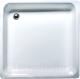 Душевой поддон Универсал Чугунный эмалированный (80x80) -