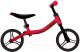 Беговел Globber 610-102 (красный) -
