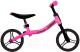 Беговел Globber 610-110 (розовый) -