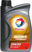 Моторное масло Total Quartz 9000 Energy 0W30 / 213767 (1л) -