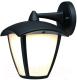 Бра уличное Arte Lamp Savanna A2209AL-1BK -