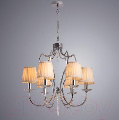 Люстра Arte Lamp Andrea A6352LM-6CC