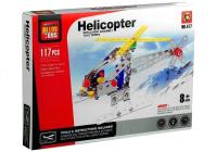 Конструктор Huada Вертолет / HWA1290036 -
