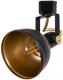 Трековый светильник Arte Lamp Martin Track A5213PL-1BK -