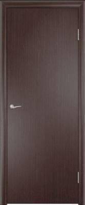 Дверь межкомнатная Тип-С ДПГ(Ю) 90х200