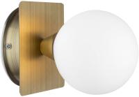 Светильник Arte Lamp Aqua-Bolla A5663AP-1AB -