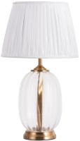 Прикроватная лампа Arte Lamp Baymont A5017LT-1PB -