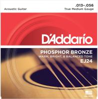 Струны для классической гитары D'Addario EJ-24 -