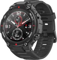Умные часы Amazfit T-Rex / A1919 (черный) -