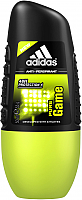 Антиперспирант шариковый Adidas Pure Game Anti-Perspirant Roll-On (50мл) -