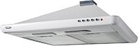Вытяжка купольная Akpo Elegant Turbo 50 WK-5 белый (без короба) -