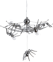 Люстра Divinare Spiders Invasion 1308/02 SP-6 -