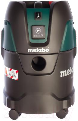 Профессиональный пылесос Metabo ASA 25 L PC (602014000)