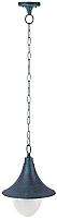 Светильник уличный Arte Lamp Malaga A1085SO-1BG -