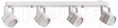 Спот Arte Lamp Lente A1314PL-4WH