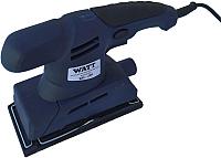 Вибрационная шлифовальная машина Watt WSS-280 (4.280.187.00) -