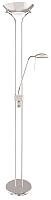 Торшер Arte Lamp Duetto A4329PN-2CC -