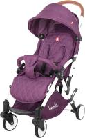 Детская прогулочная коляска Carrello Pilot / CRL-1418/1 (Iris Purple) -
