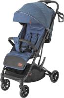 Детская прогулочная коляска Carrello Presto / CRL-9002 (Thunder Blue) -