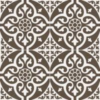 Декоративная плитка Dual Gres PAV-Chester Black (450x450) -