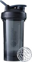 Шейкер спортивный Blender Bottle Pro 24 Tritan Full Color / BB-PR24-FCBL (черный) -
